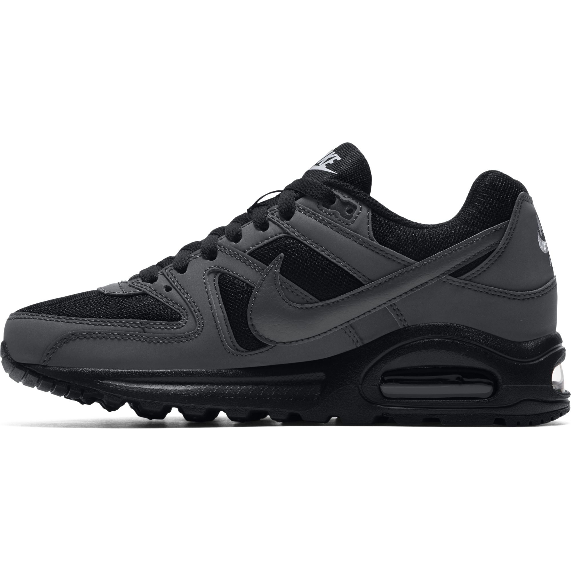 Buty NIKE AIR MAX COMMAND FLEX (GS) 844346 002