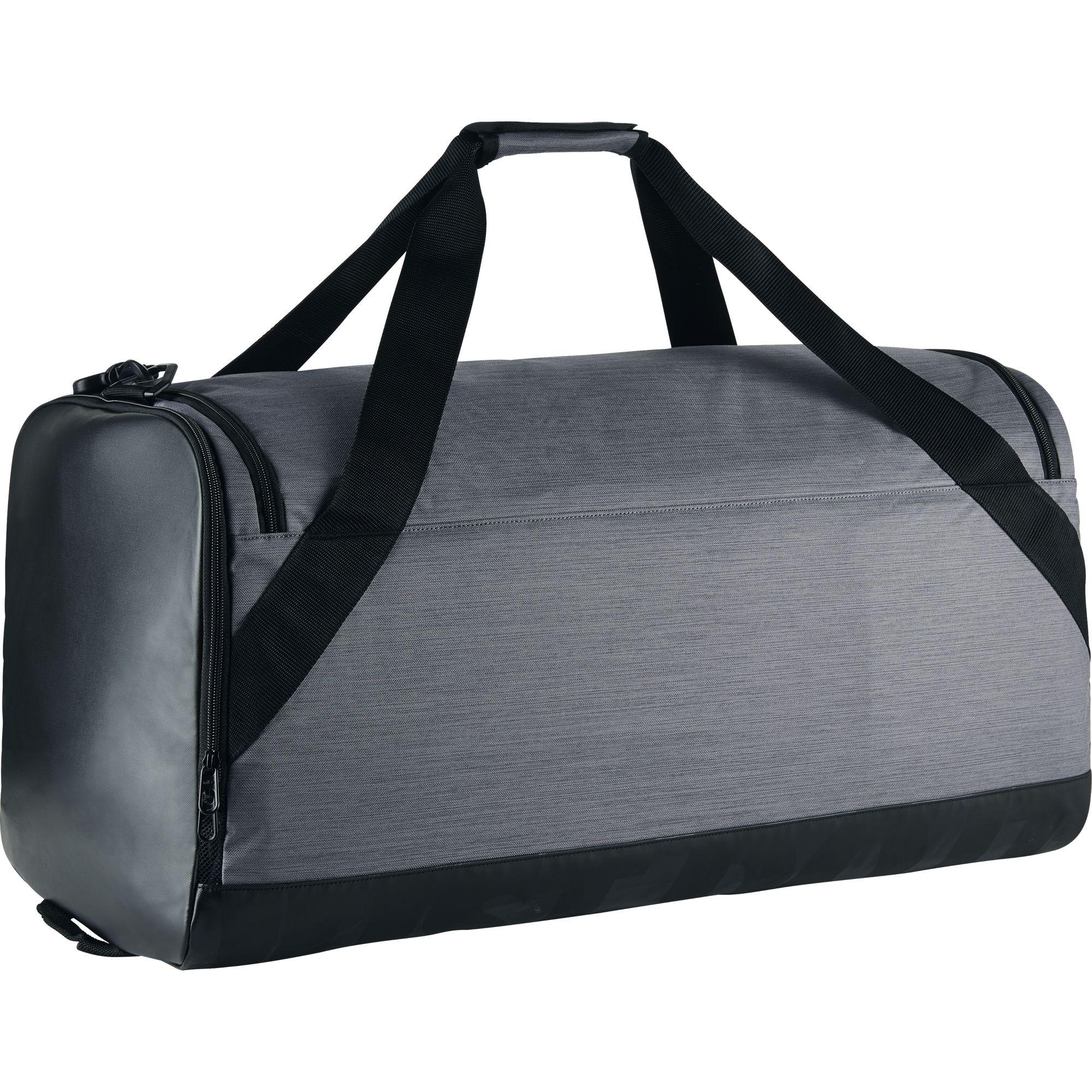 00fa33cd2c3 ... Small Duffle Bag BlkBlkWhite (308103001001- Black  finest selection  417c8 0a7d2 ... torba Nike Brasilia (Large) Training Duffel Bag ...