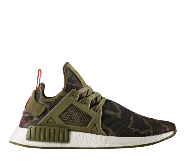 The adidas Originals NMD_XR1 Duck Camo is almost here