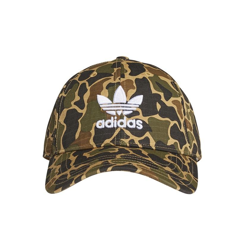nowy haj niezawodna jakość niesamowite ceny czapka adidas Originals Camo CE4870