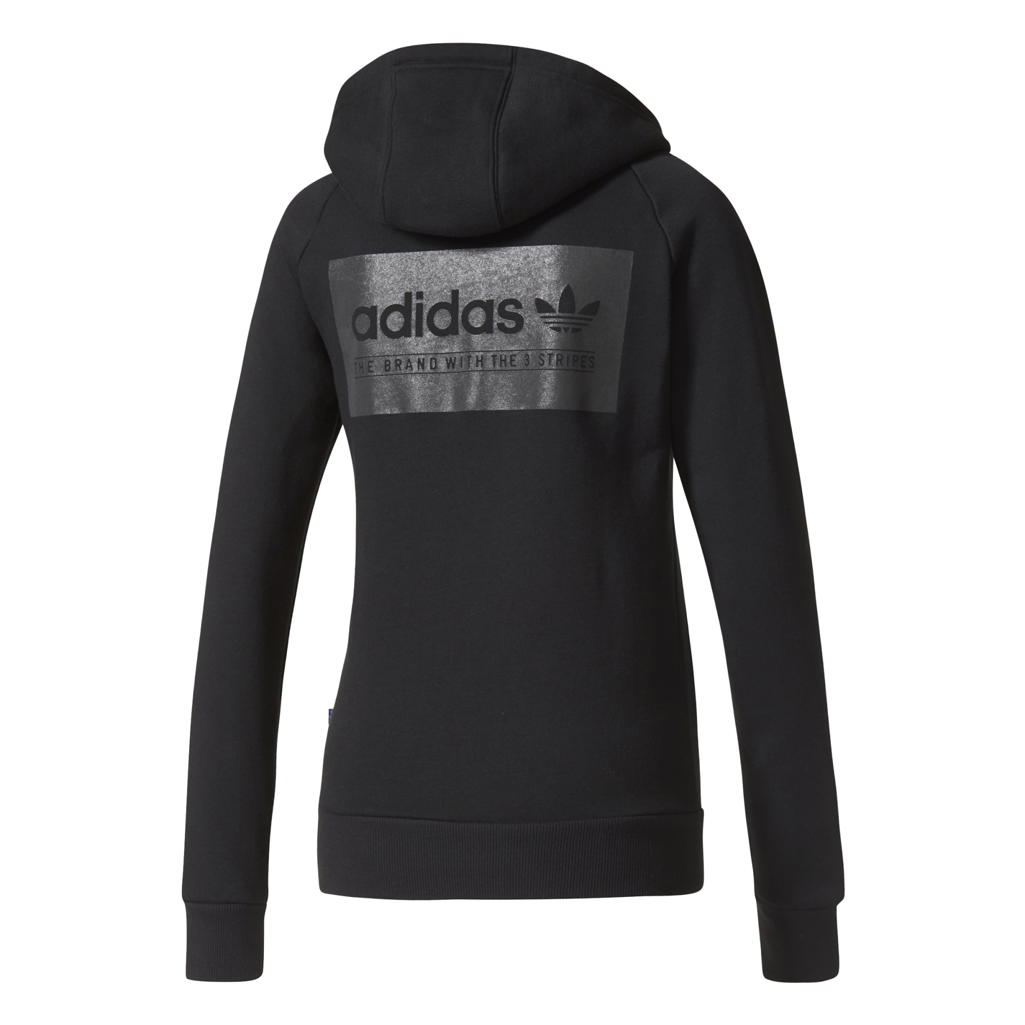 Bluza adidas Essentials Solid Full Zip W BR2479
