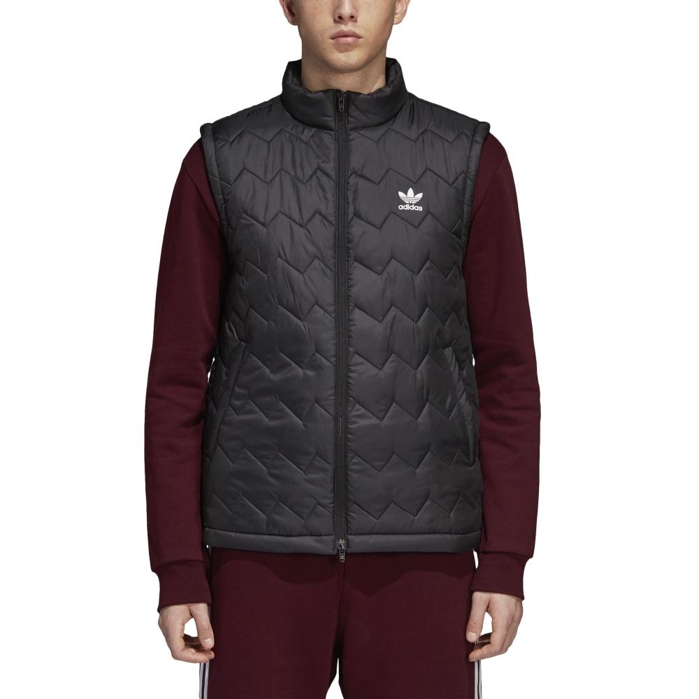 db73de6a5bda9 ... bezrękawnik adidas Sst Puffy Vest DH5028 ...