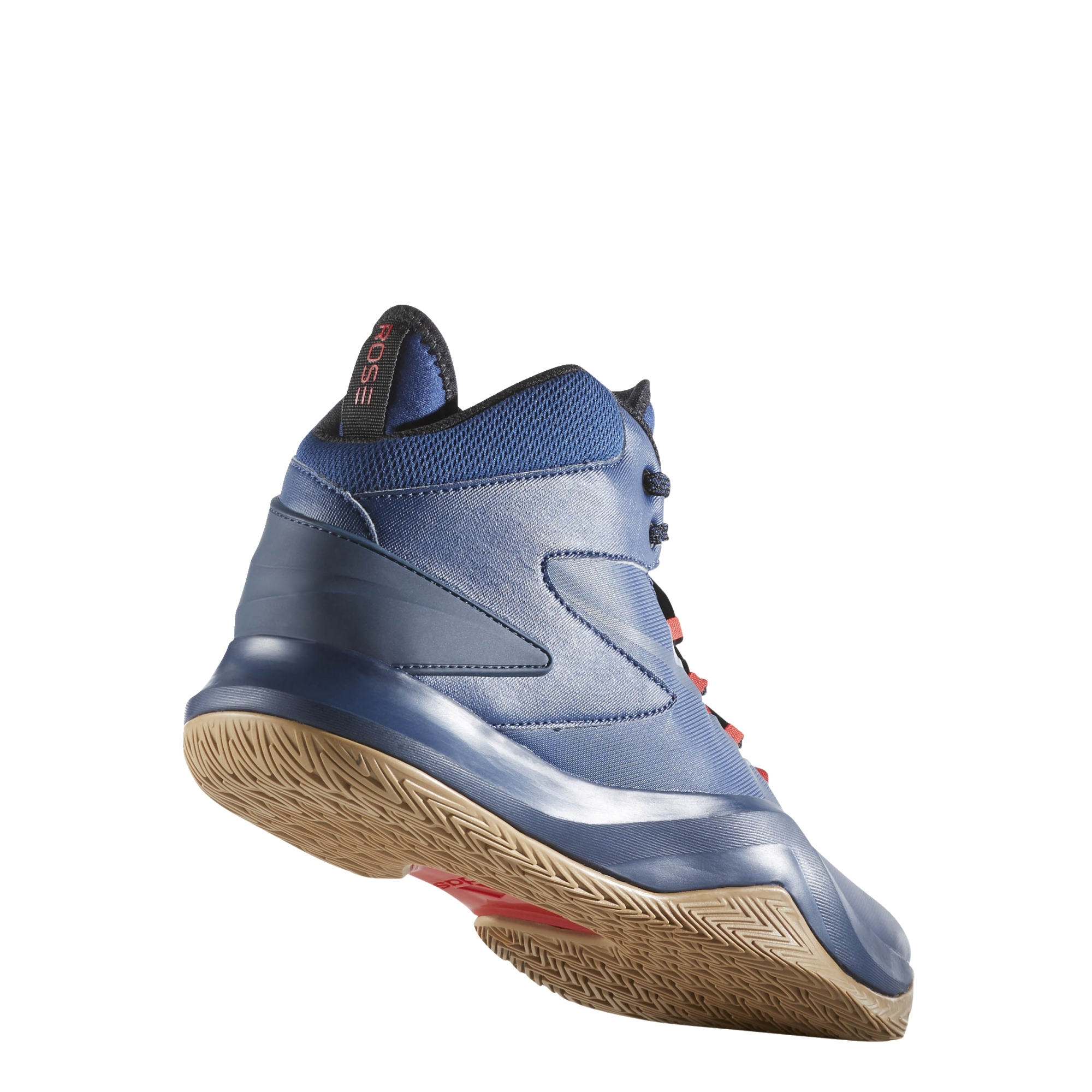 low priced 156a4 105f3 ... buty adidas D Rose Dominate IV Navy Blue BB8181 ...