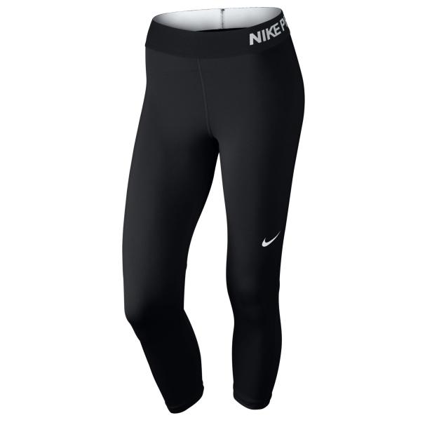 najnowsza zniżka klasyczne style najnowsza zniżka legginsy 3/4 Nike Pro Cool Capri 725468 010