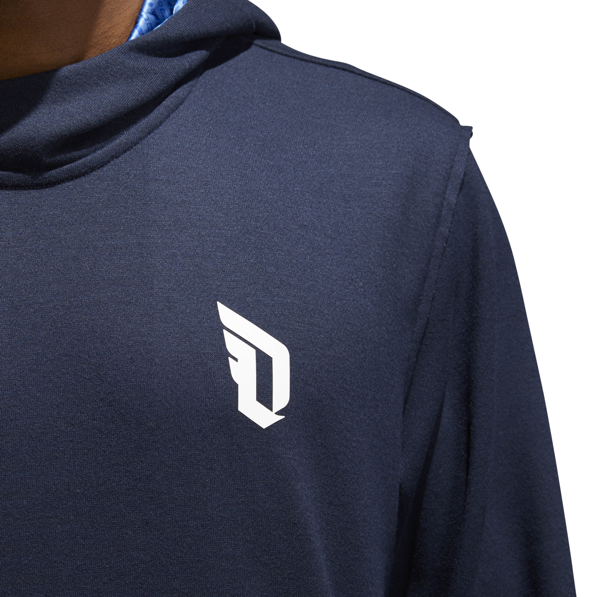 bluza adidas Never Doubt FZ Shooter CE7355