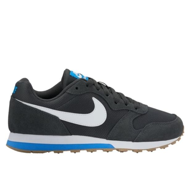 9369ba9be buty Nike MD Runner 2 (GS) 807316 007 ...
