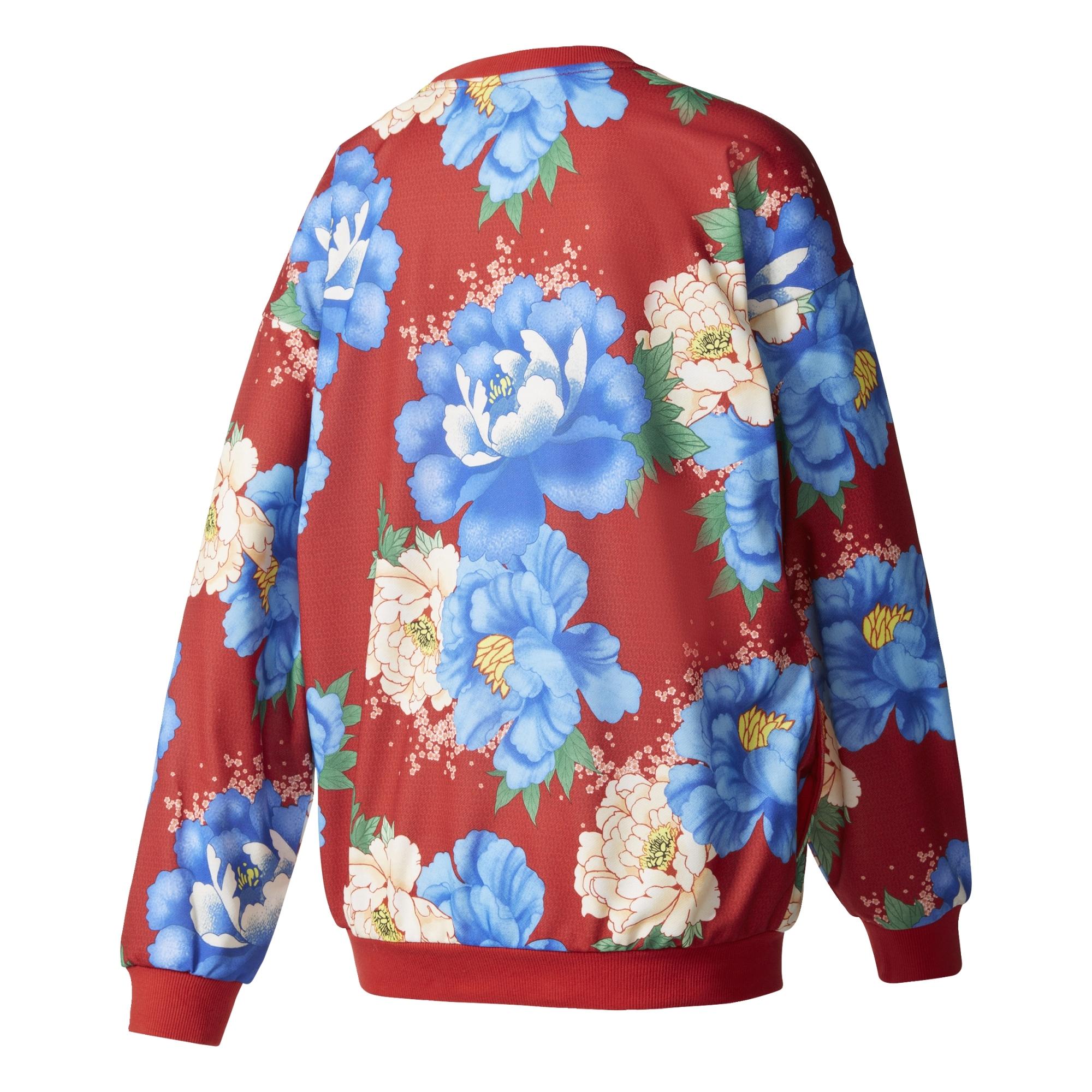 bluza adidas Chita Sweater BJ8415