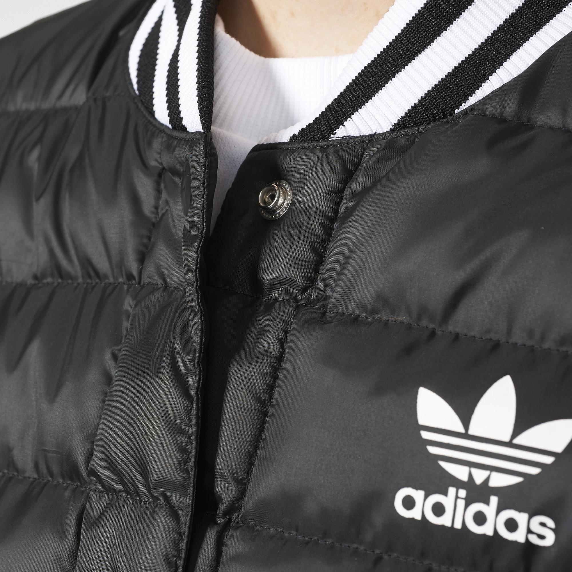 199d849a4718 ... kurtka adidas Blouson Jacket BS4985 ...