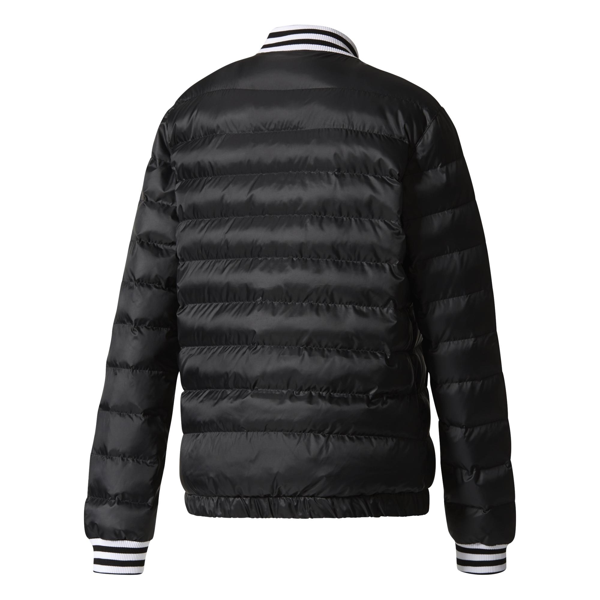 Brandi | Sklep sportowy Obuwie, Odzież, Akcesoria > Kurtka Damska Adidas ESS Padded AA8532