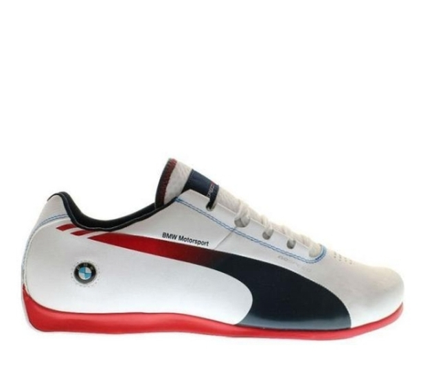 buty puma evospeed low bmw